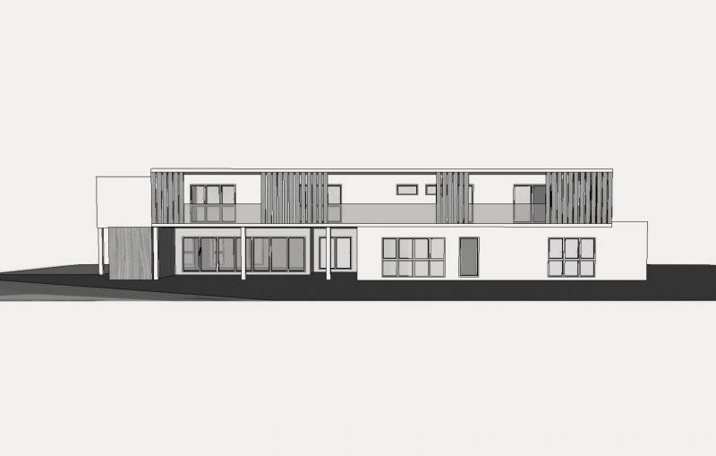 Architektur Kita