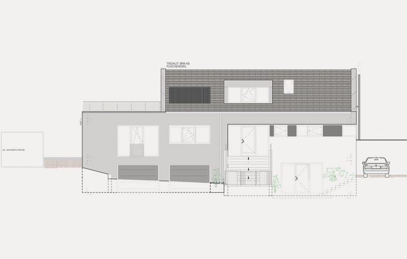 Kühnle Wohnhaus