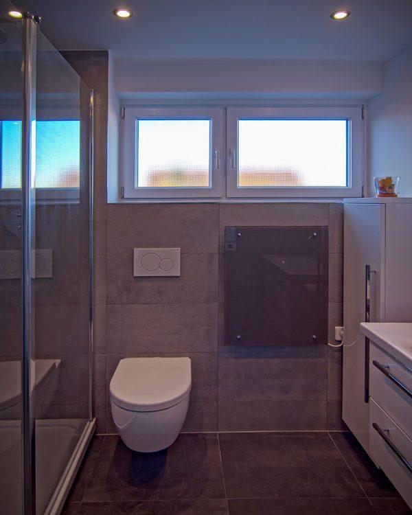 Toilette Fellbach