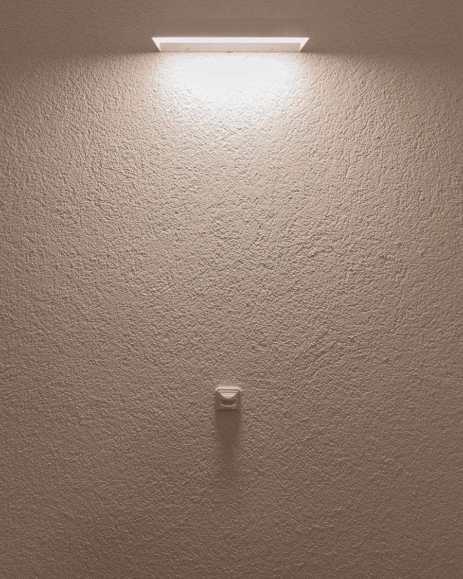 Vaihingen Innenarchitektur Außenbeleuchtung