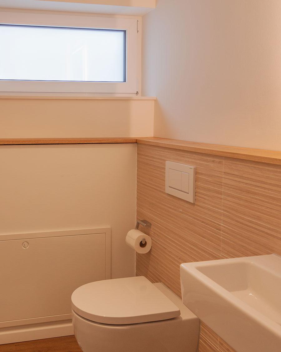 Vaihingen Innenarchitektur Toilette