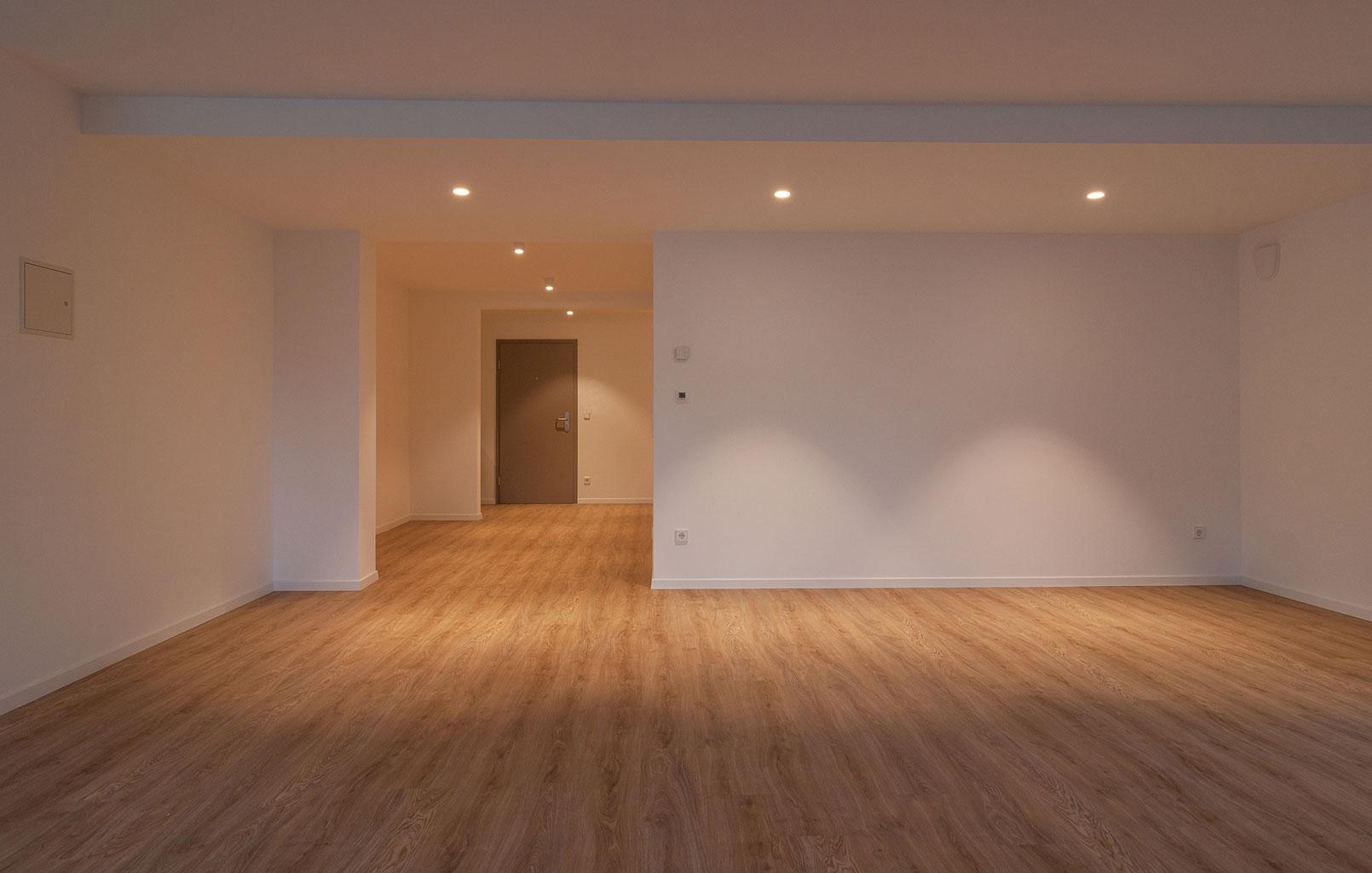 Vaihingen Innenarchitektur Wohnzimmer