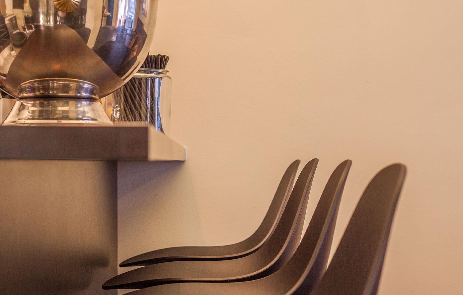 Gastronomie Architektur