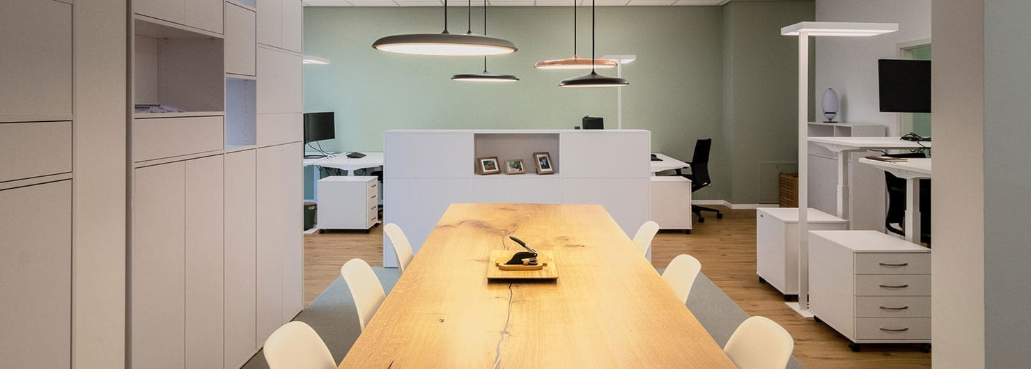 Büro Architekt