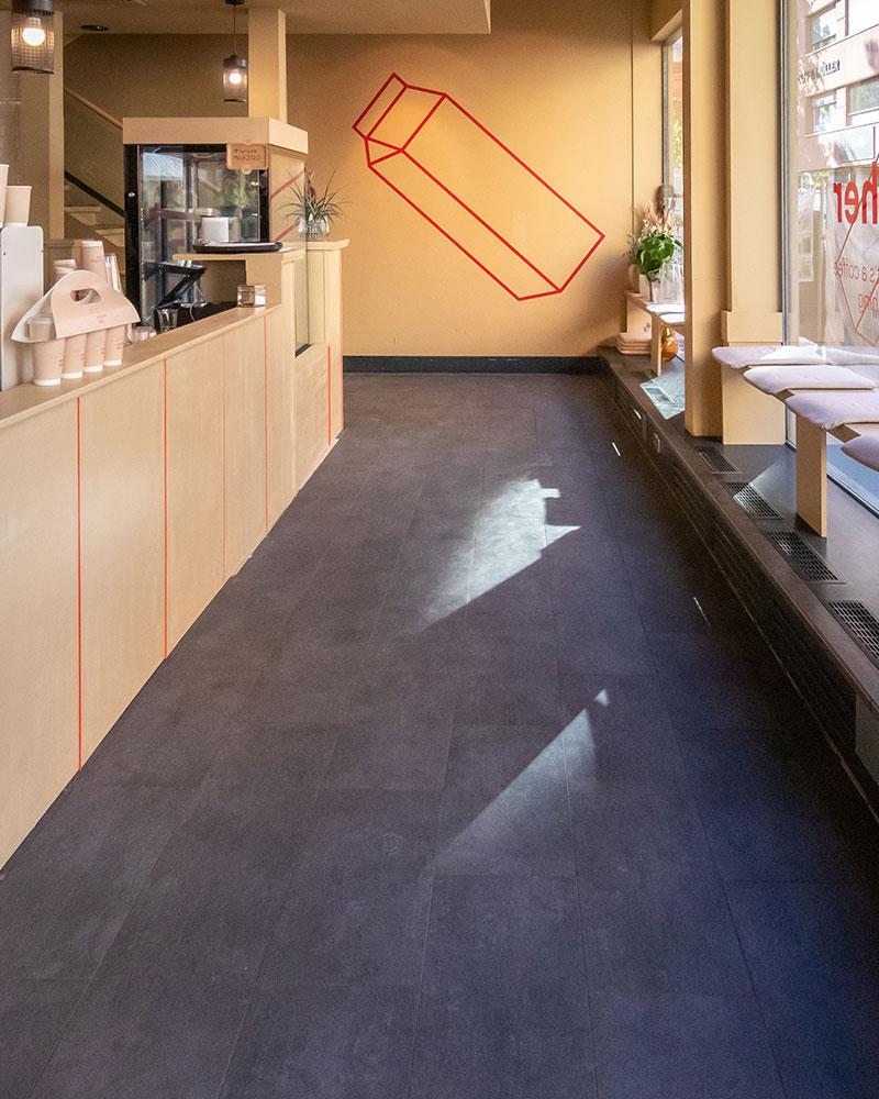 Interior/ Furniture Concept