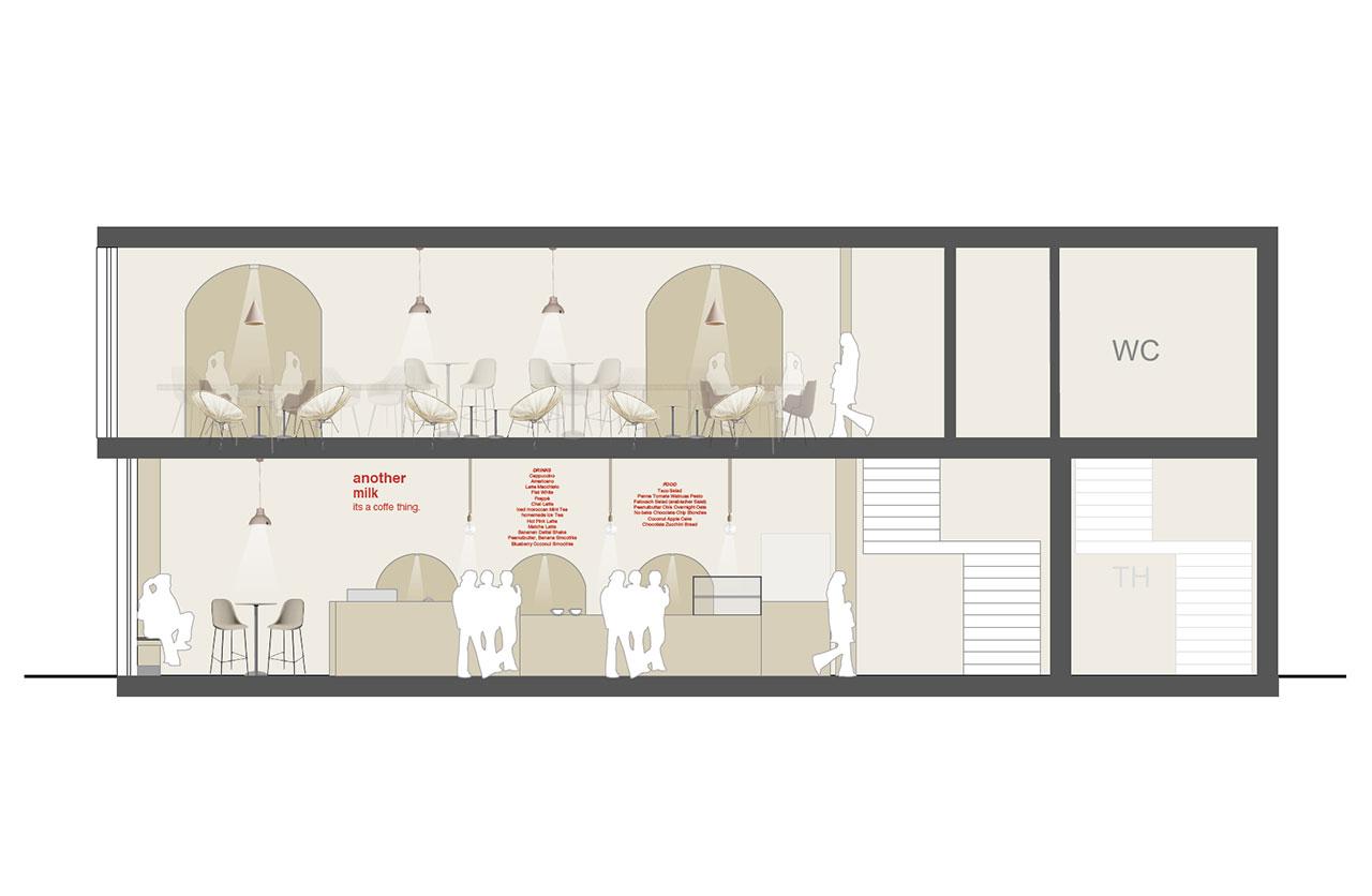 Cafe Architekt